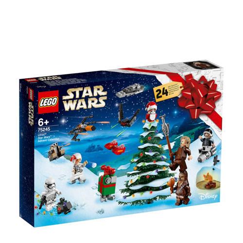 LEGO Star Wars Adventskalender 2019