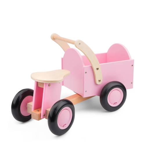 New Classic Toys Bakfiets Loopwagen