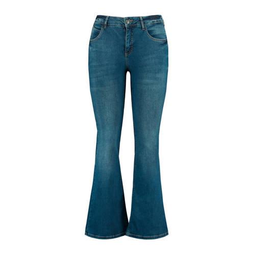 MS Mode high waist flared jeans
