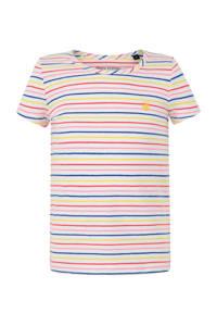 Marc O'Polo T-shirt met logo multi, Multi