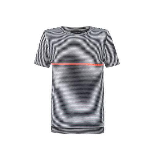 Marc O'Polo gestreept T-shirt multi