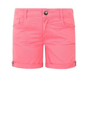 jeans short roze