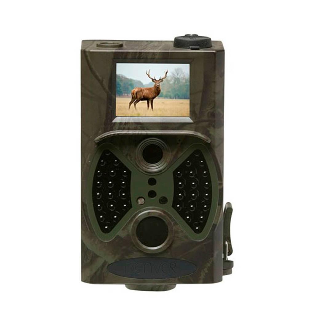 Denver WCT5003 action cam, Kaki