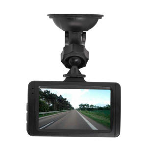 CCT-2010 dashcam