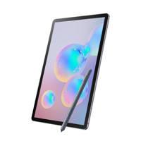 Samsung   Galaxy Tab S6 10,5 inch tablet 128GB 4G, Grijs