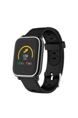 SW-160 smartwatch, zwart