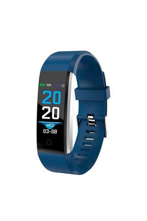 BFH-16 smartwatch, blauw