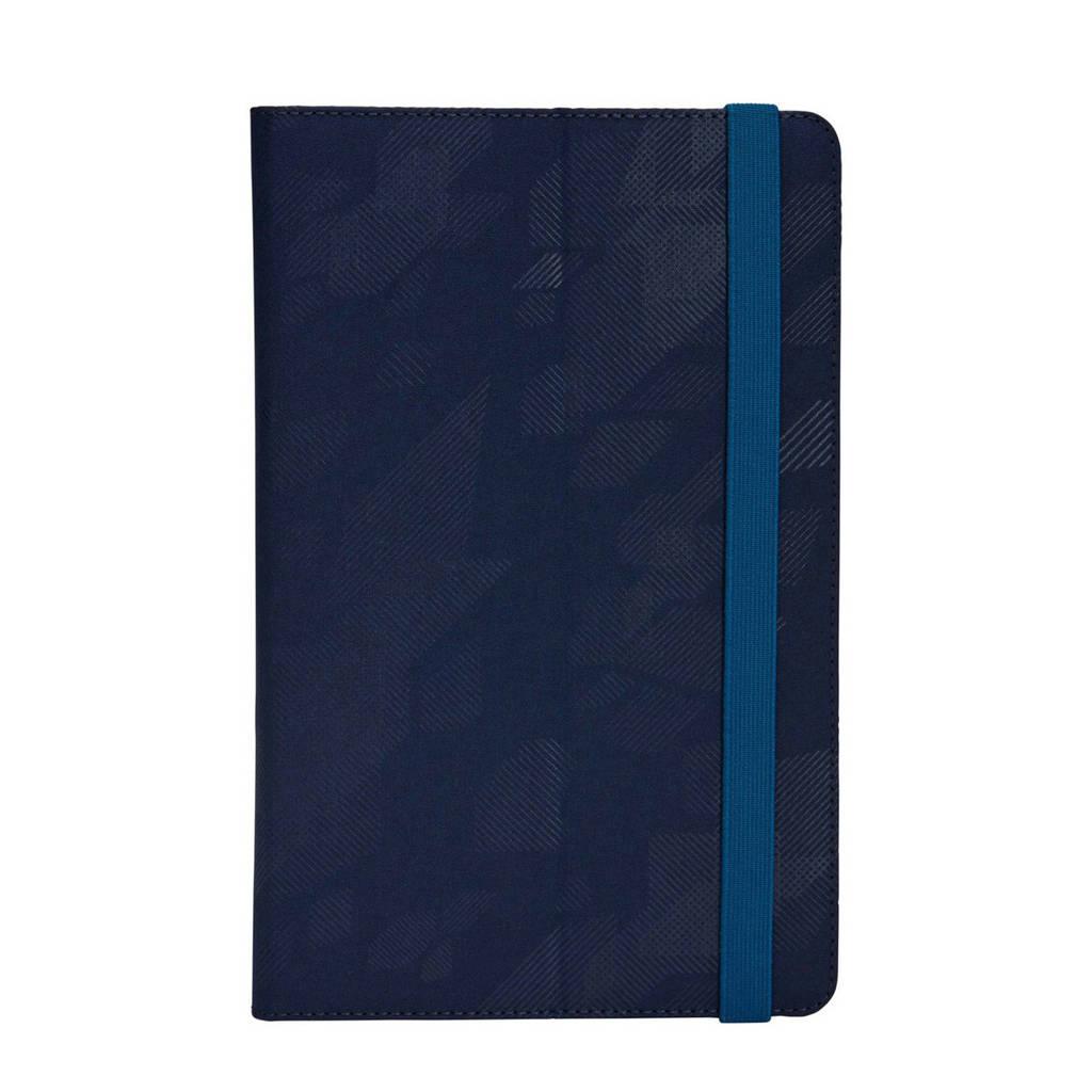 Case Logic Surefit tablet beschermhoes 8 inch, Blauw
