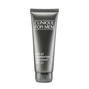 For Men SPF21 Moisturizer - 100 ml