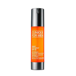 for Men Super Energizer SPF 40 serum - 50 ml