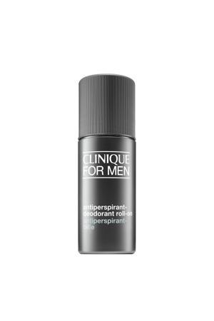 For Men Antitranspirant Deodorant Roll-On - 75 ml