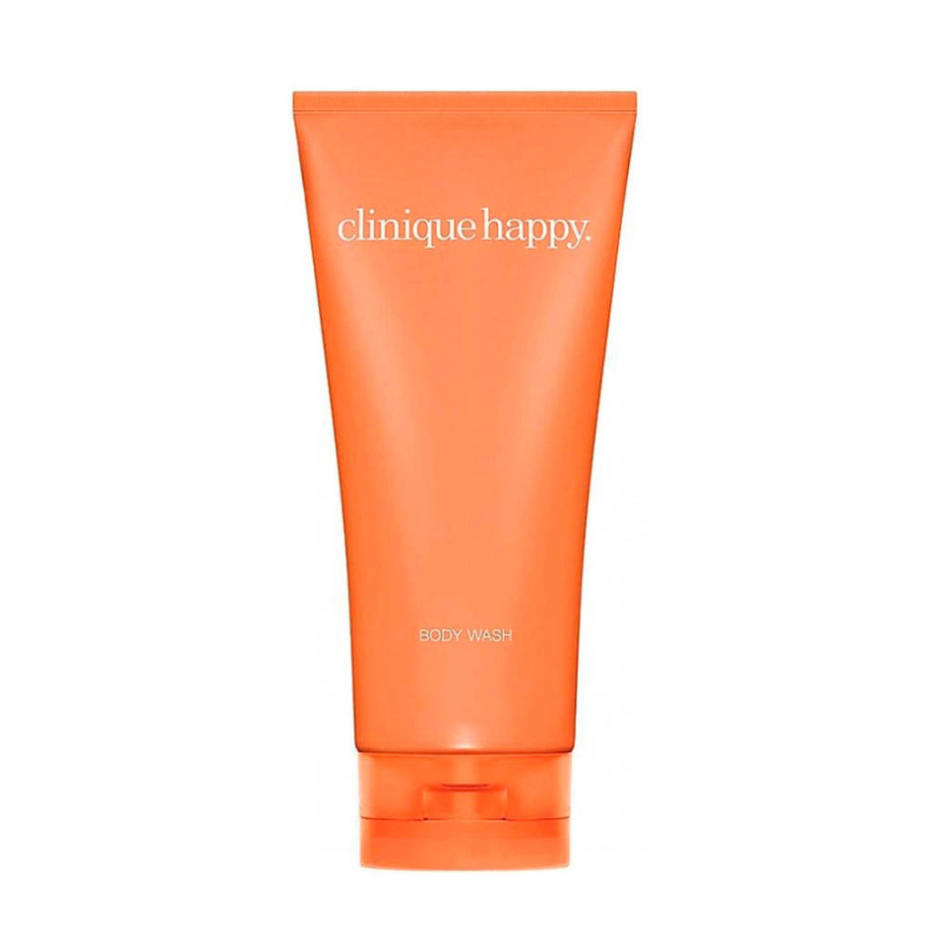 Clinique Happy For Women douchegel - 200 ml