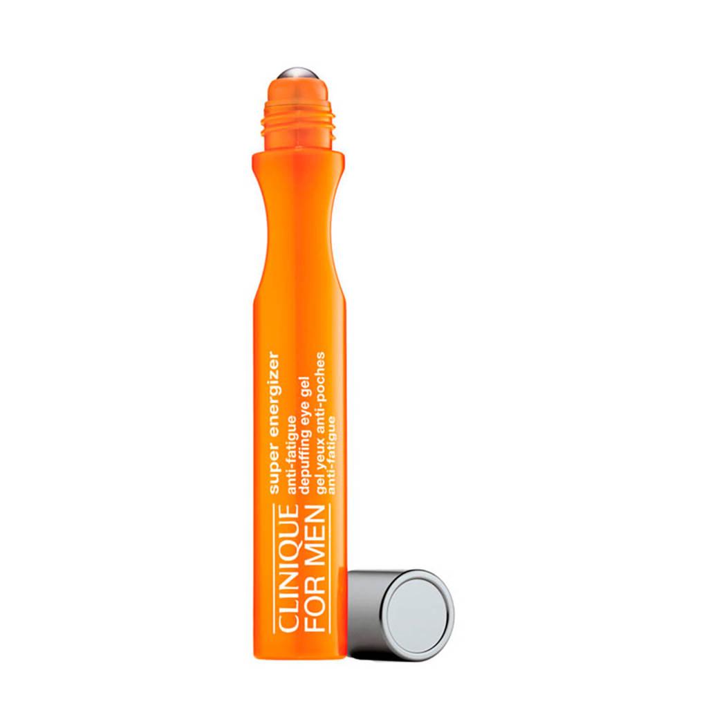 Clinique for Men Super Energizer oogcrème - 15 ml