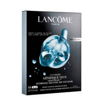 Lancome Lancôme - Advanced Genefique Light-Pearl Hydrogel oogmasker - 4 stuks