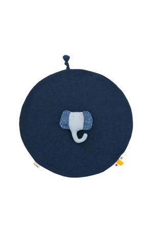 Mrs. Elephant knuffeldoekje