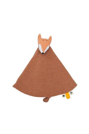 Mr. Fox knuffeldoekje