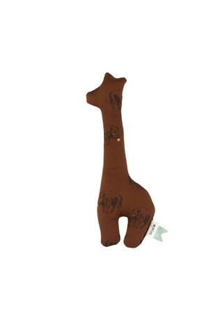 giraf rammelaar truffle pig