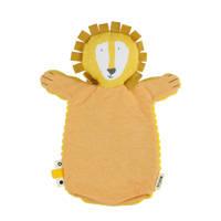 Trixie Mr. Lion handpop, Geel
