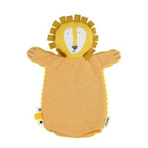 Mr. Lion handpop knuffeldoekje