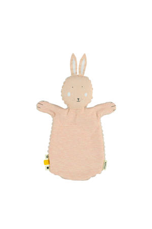 Mrs. Rabbit handpop