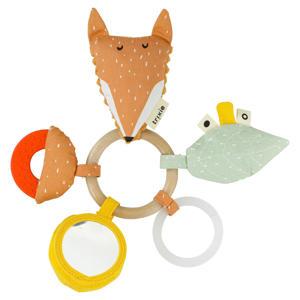 activiteitenring Mr. Fox
