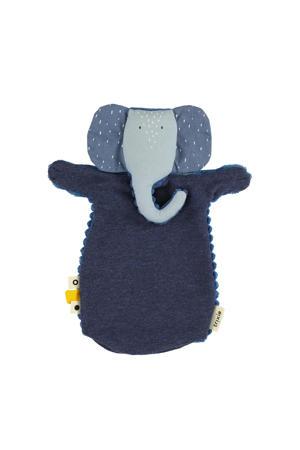 Mrs. Elephant handpop