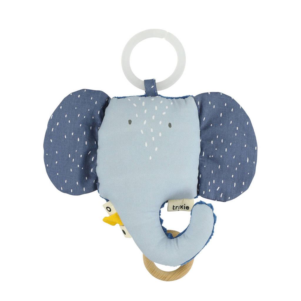 Trixie muziekspeeltje Mrs. Elephant
