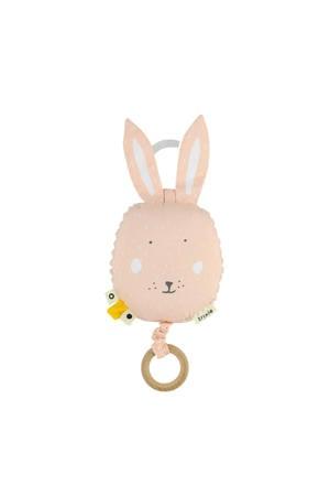 muziekspeeltje Mrs. Rabbit