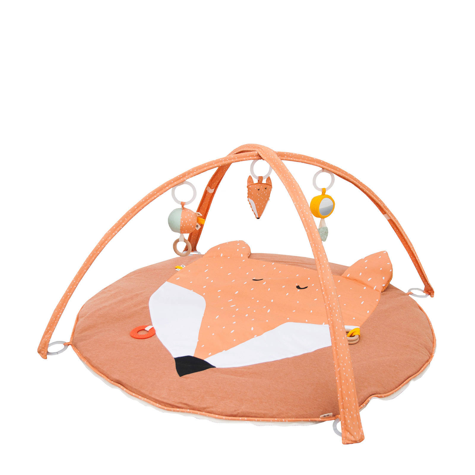 babygym Mr. Fox