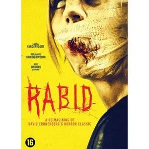 Rabid (DVD)