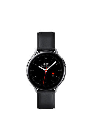 40mm RVS smartwatch (zilver)