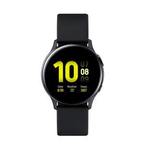 Galaxy Watch Active2 40mm aluminium smartwatch (zwart)
