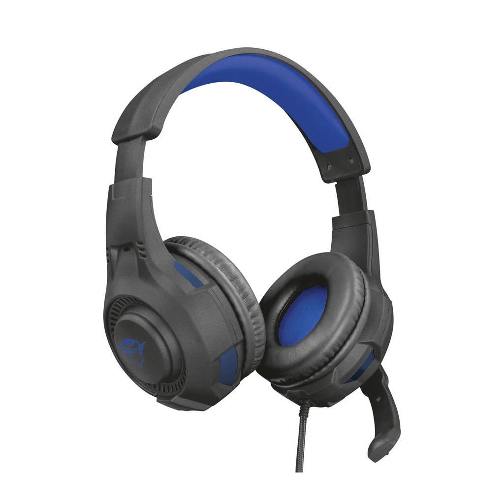 Trust  GXT 307B Ravu gaming headset, Zwart