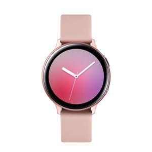 WATCH ACTIVE 2 G 44 mm aluminium smartwatch  (Goud)