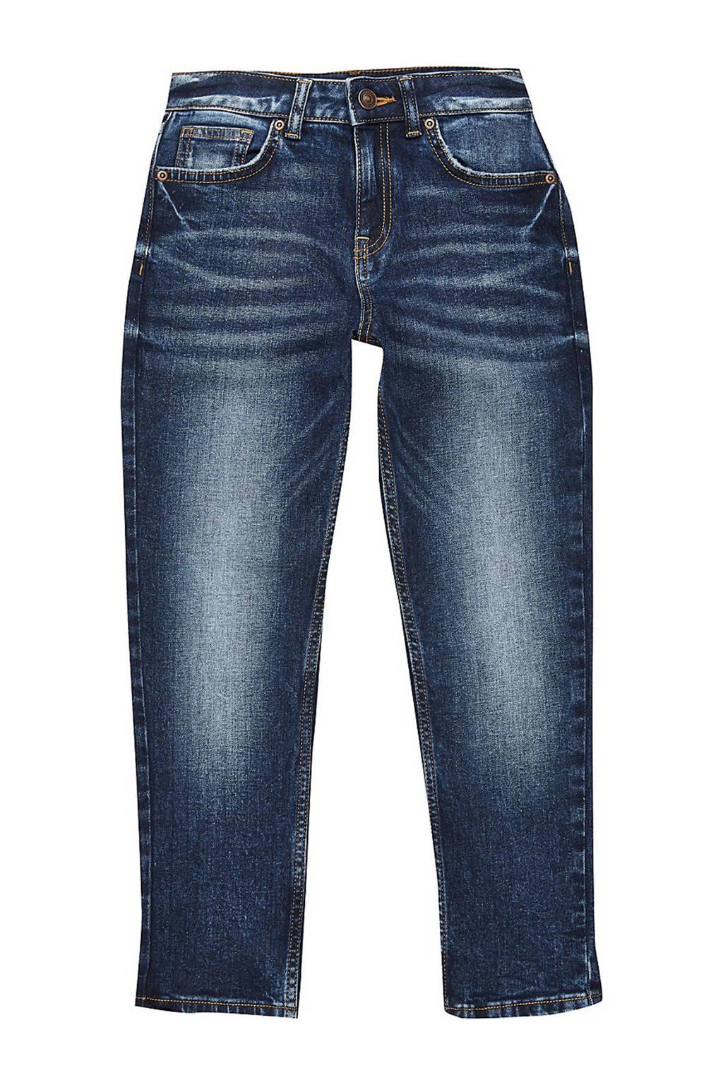 River Island regular fit jeans dark denim, Dark denim