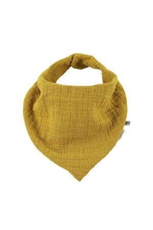 bandana slab bliss mustard