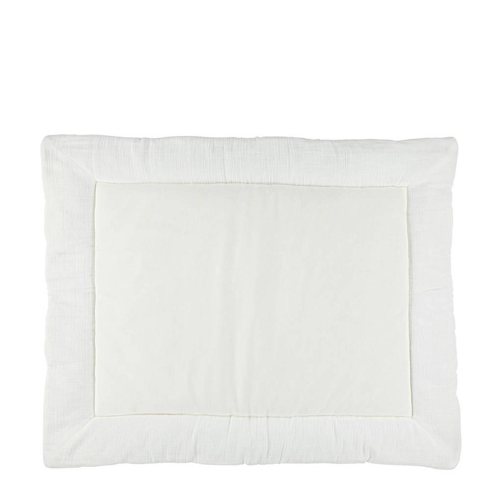 Les Rêves d'Anaïs boxkleed 75x95 cm bliss white, Bliss White
