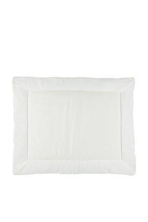 boxkleed 75x95 cm bliss white