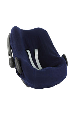 Maxi-Cosi Pebble (Plus)/Rock autostoelhoes bliss blue