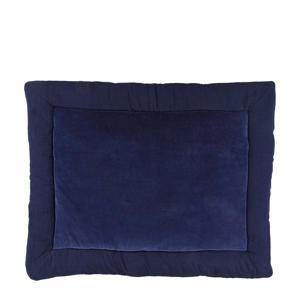 boxkleed 75x95 cm bliss blue
