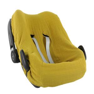 Maxi-Cosi Pebble (Plus)/Rock autostoelhoes bliss mustard