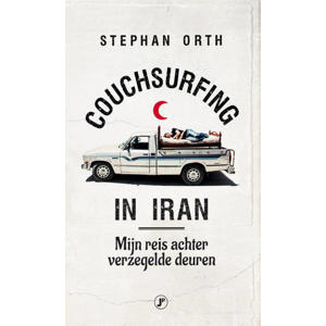 Couchsurfing Iran - Stephan Orth