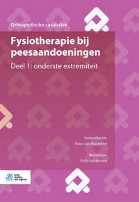 Orthopedische casuïstiek: Fysiotherapie bij peesaandoeningen 1: onderste extremiteit