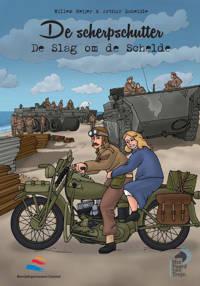 De scherpschutter - Willem Meijer en Arthur Scheijde