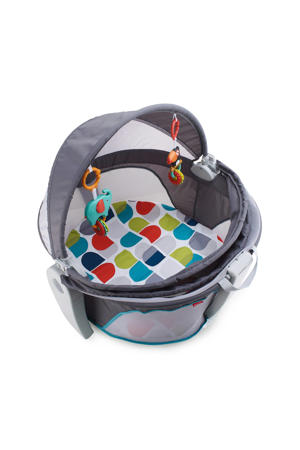 On-the-go babydome