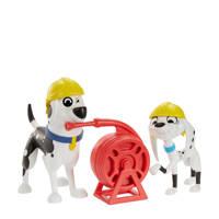 Mattel  101 Dalmatian Street 2 Pack Dolly & Dad
