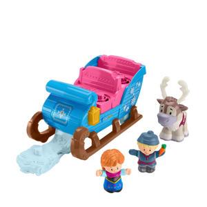 Disney Frozen Kristoff's slee