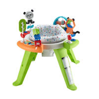 Fisher-Price  3-in-1 Spin & Sport activity