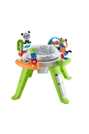 3-in-1 Spin & Sport activity