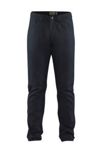 Fjällräven outdoor broek donkerblauw, Dark navy